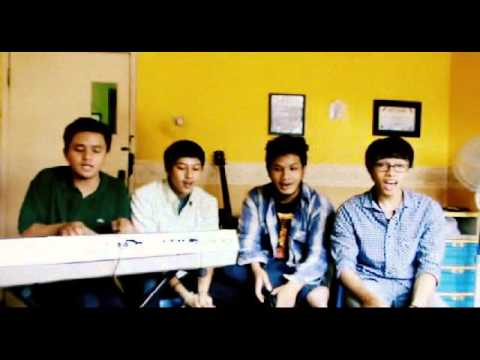 Yovie Widianto songs by Indonesian Group (GIGZ)