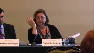 Energy on the Move: Treaties on Transit of Energy via Pipelines