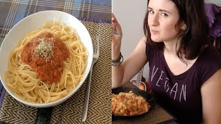 Simple & Easy Low Fat Vegan Pasta Sauce ( Raw Till 4/ Starch Solution)