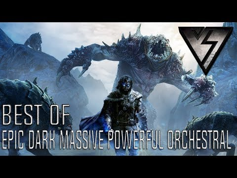 Best of EPIC DARK MASSIVE POWERFUL ORCHESTRAL Music | Position Music - Meraki