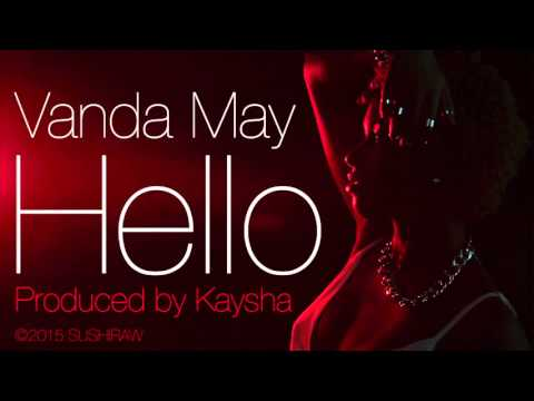 Vanda May - Hello | Audio | Kizomba | Cover