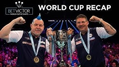 2019 BetVictor World Cup of Darts Recap