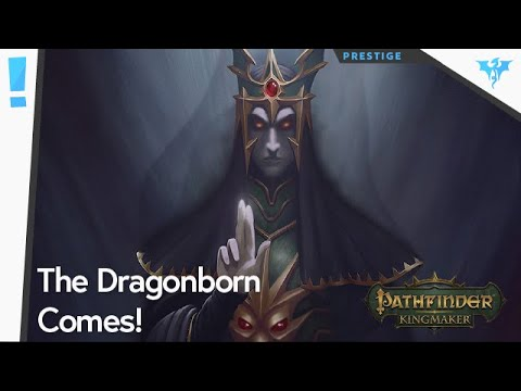 Pathfinder Kingmaker: All About Dragon Disciple |