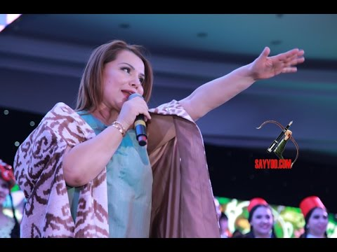 Yulduz  Usmonova - Samarqand