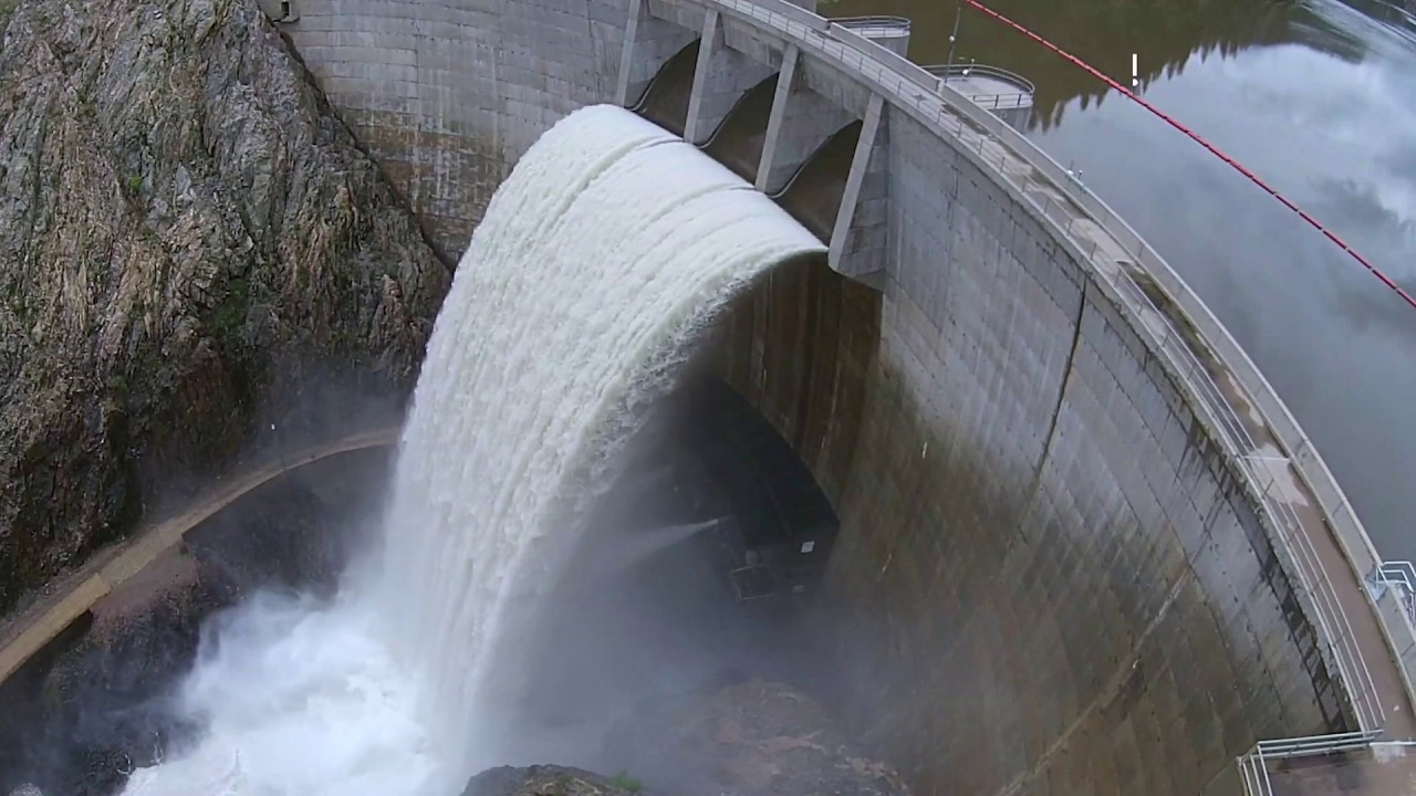 Waterton Canyon/Strontia Springs Reservoir | Denver Water