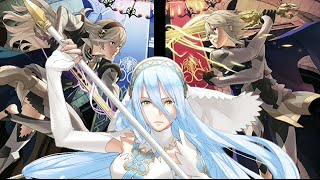 Fire Emblem Fates Main Theme (Lost In Thoughts All Alone) Remix