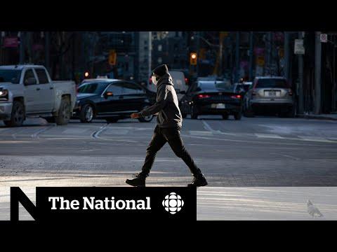 Ontario to institute provincewide lockdown Dec. 24: sources