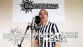 Xzibit PAPARAZZI Remix - Daybreak