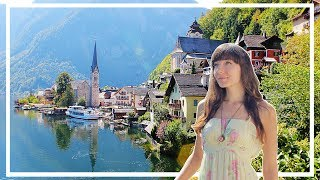 Gambar cover Living in a Fairytale - Hallstatt Budget Travel Guide Part 2!