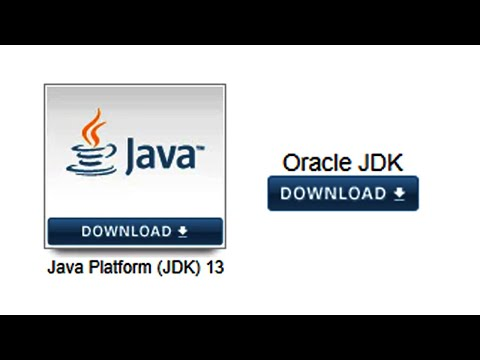 How To Download & Install Java JDK 13 On Windows 10