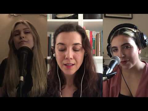 Lisa Hannigan  Saint Sister - The Ruby Sessions at Home Ep3