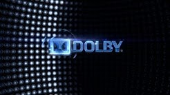 Dolby Digital Surround 7.1 Test