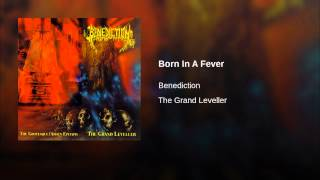 Born In A Fever