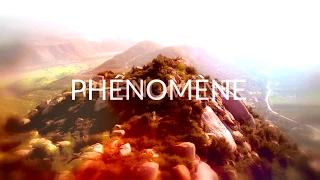 Teaser du webmagazine Phénomène