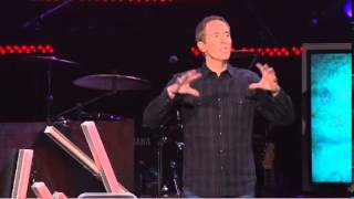 Andy Stanley - Appetites (Passion 2011)