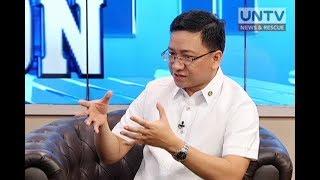 Term extension ni Pangulong Duterte nakadepende sa desisyon ng publiko ayon sa Federalism Institute