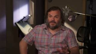 Red Nose Day Special 2016 - Jack Black Interview