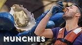 Shucking 2,000 Oysters A Day At Hog Island
