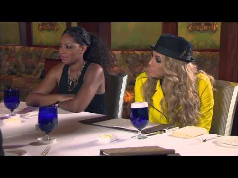 Braxton Family Values: Sister Drinks
