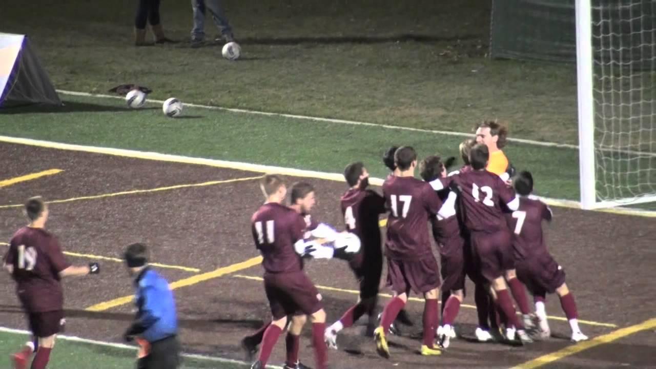 Loyola University Chicago Men's Soccer 2011 Run to the ...