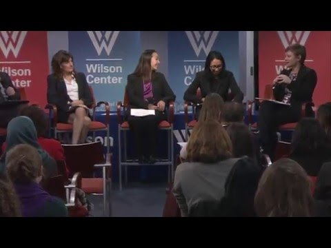 Women, Business, and the Law: Getting to Equal