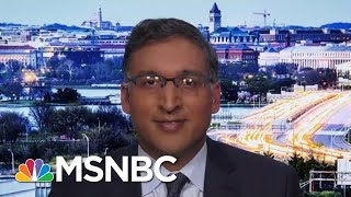 See Obama Official Tell Off Trump's 'Snowflake Presidency' | The Beat With Ari Melber | MSNBC