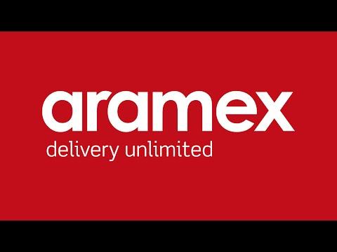 Aramex International Corporate Film