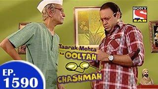 Taarak Mehta Ka Ooltah Chashmah - तारक मेहता - Episode 1590 - 21st January 2015