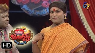 Jabardasth - Racha Ravi Performance – 17th March 2016 – జబర్దస్త్