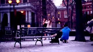 [美容室動画ASSORT] THE MAKING | CASE01 - ASSORT COLLECTION VOL.6 NEWYORK