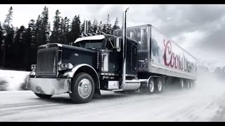 The Journey | Coors Light Canada