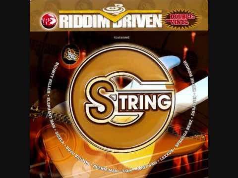 G String Riddim Mix (2002) By DJ.WOLFPAK
