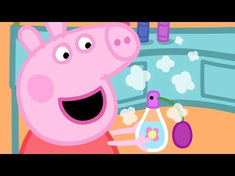 Свинка Пеппа на русском все серии подряд 🌻 Духи | Мультики
