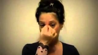 Убрать морщины за 2 недели - это просто! Попробуйте...(Одно из упражнений видеокурса «Гимнастика для лица». Другие упражнения смотрите на http://ekbsales.ru/ref/sev/faceyandex..., 2012-11-03T16:04:10.000Z)