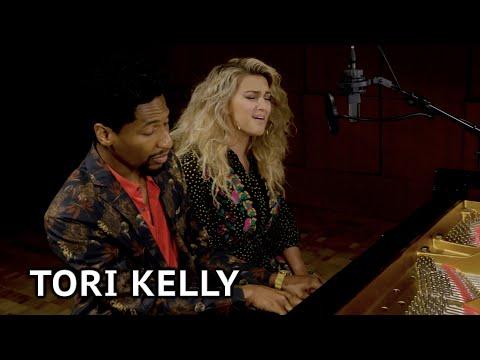 """Amazing Grace"" : Tori Kelly x Jon Batiste : UNREHEARSED"