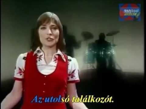 Kovács Kati -Nálad lenni őjra. DEMO karaoke
