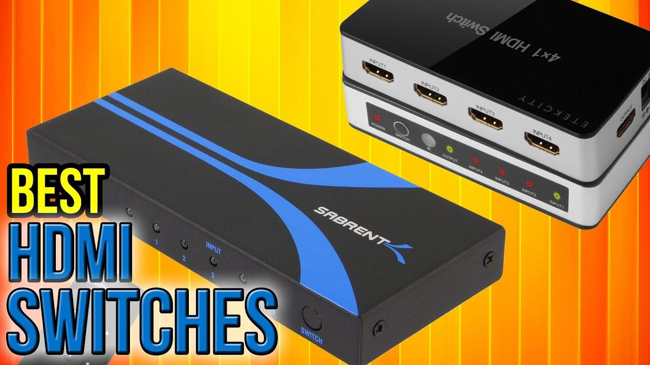 VIDEO Review) Zettaguard 4K x 2K 3 Port 3 x 1 HDMI Switch