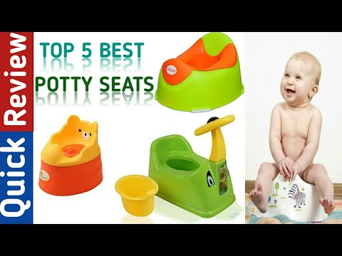 The 7 Best Potty Chairs of 2020