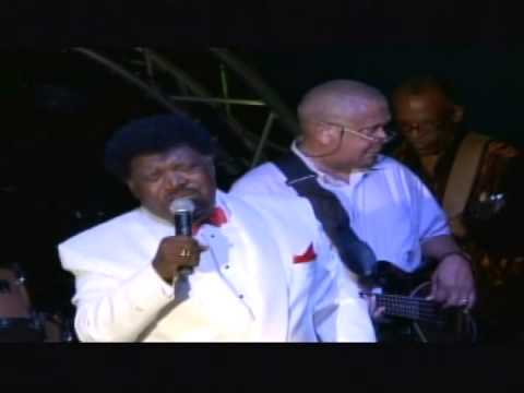 Percy Sledge - A whiter shade of pale - Crosstown Traffic Band Curacao - May 2011 - Avila Hotel.mp4
