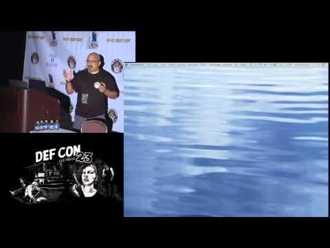 DEF CON 23 - Packet Capture Village - Bob Simpson - MITM 101 - Easy Traffic Interception Techniques