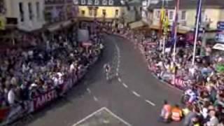 Amstel Gold Race 2009 Laatste kilometer