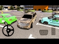 Luxury Car Parking - Android Gameplay FHD