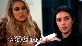 kuwtk kim kardashian west explains horrifying paris robbery e