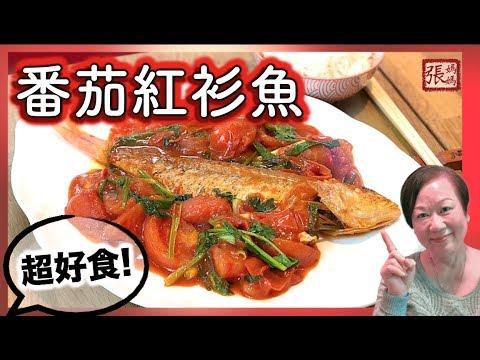 {ENG SUB} ★蕃茄紅衫魚