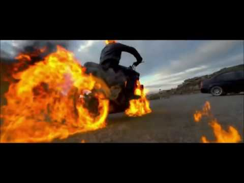 Ghost Rider | They See Me Rollin (Remix)