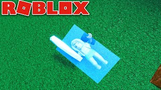 ISY WILL ICE ICE?! - ROBLOX [English/HD]