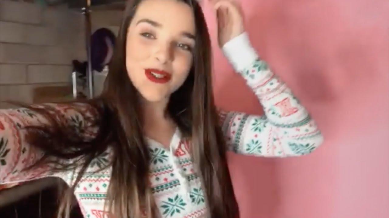 Kendall K Vertes   Snapchat Videos   December 5th 2016 ...