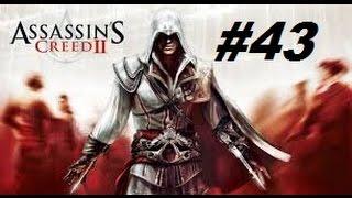 Assassin's Creed II - Let's Play (FR) | Episode 43 : Venise et ces points d'observation chelou !