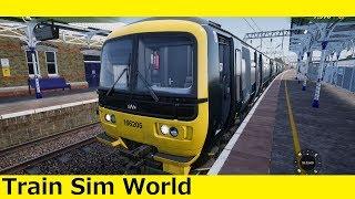 #2 偉大なるグレートウェスタン鉄道 ・・・Train Sim World®【低い声で実況するの?】【ラバーダック】 【日本語】