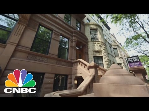 The $16M 'Super Rich' Penthouse Lifestyle | CNBC